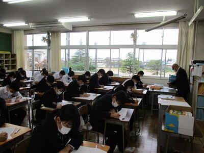 中間試験3-1