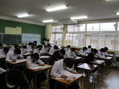 中間試験2-1